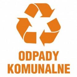 PA056C1FN Odpady komunalne