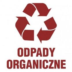 PA057C1FN Odpady organiczne