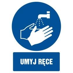 GL012 Umyj ręce