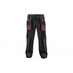 Spodnie robocze do pasa F&F...