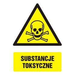GF005 Substancje toksyczne