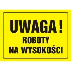 OA004   Uwaga! Roboty na...