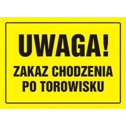 OA023  Uwaga! Zakaz...
