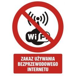 GC069 Zakaz używania...