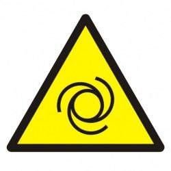 GDW018 Ostrzeżenie przed...