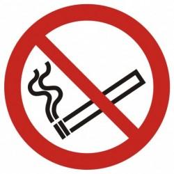 GAP002 Zakaz palenia tytoniu