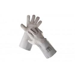 Rękawice skórzane MERLIN