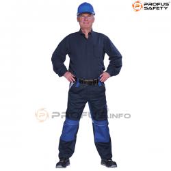 Spodnie do pasa ALVIN