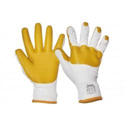 Rękawice YELLOW HAMMER