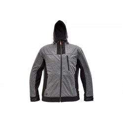 Kurtka Softshell HUYER