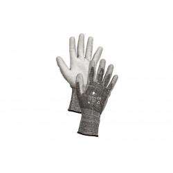 Rękawice antyprzecięciowe...