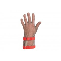 Rękawice metalowe Batmetall...