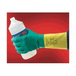 Rękawice ANSELL BI-COLOUR