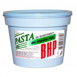 Pasta BHP ze ścierniwem 500g