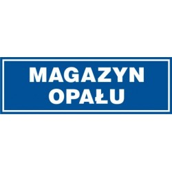 PB021BHPN Magazyn opału