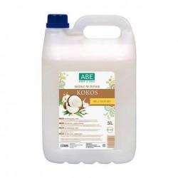 Mydło w płynie ABE 5L